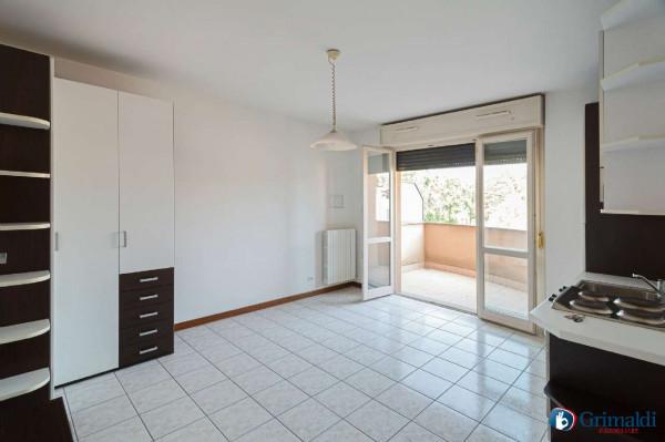 Appartamento in vendita a Parabiago, Stazione, 40 mq - Foto 14