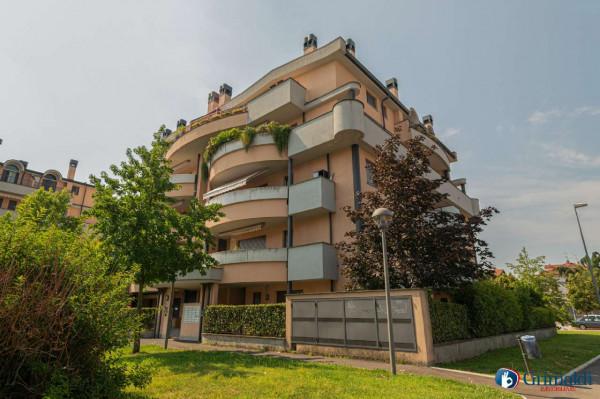 Appartamento in vendita a Parabiago, Stazione, 40 mq - Foto 23