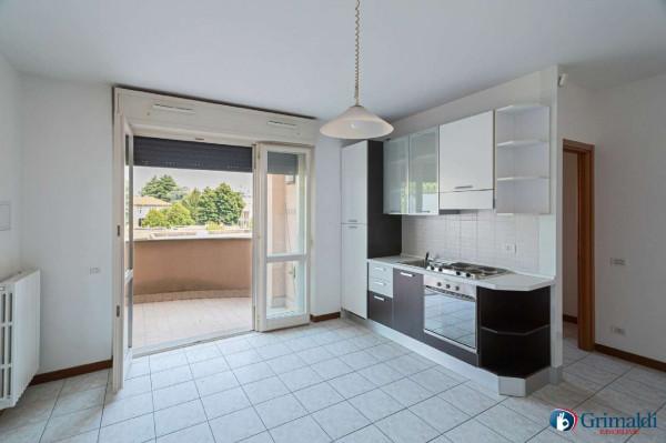 Appartamento in vendita a Parabiago, Stazione, 40 mq - Foto 13