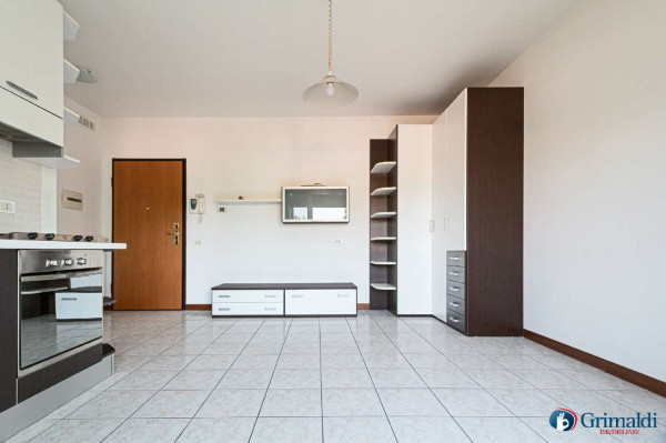 Appartamento in vendita a Parabiago, Stazione, 40 mq - Foto 17