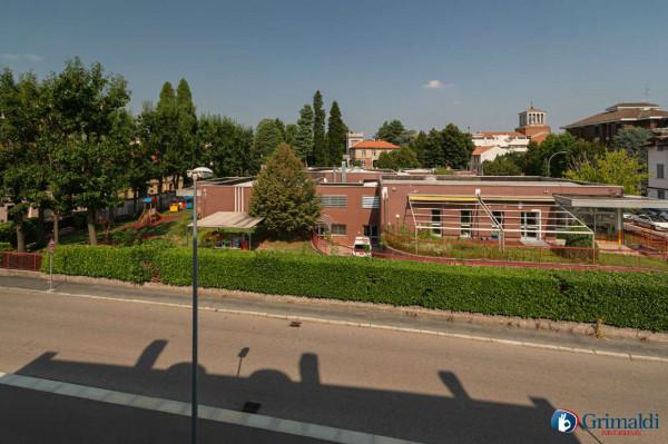 Appartamento in vendita a Parabiago, Stazione, 40 mq - Foto 4