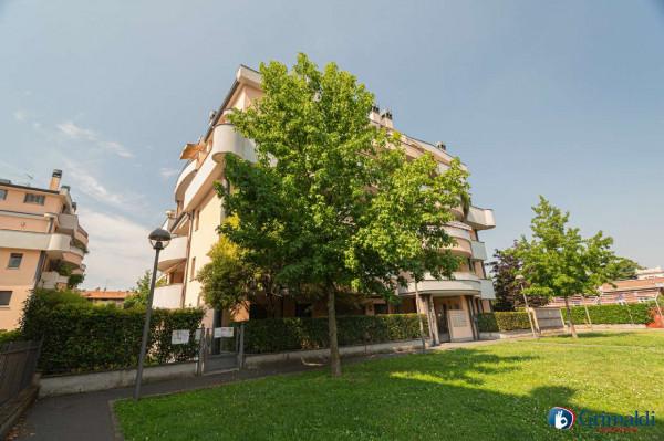 Appartamento in vendita a Parabiago, Stazione, 40 mq - Foto 21