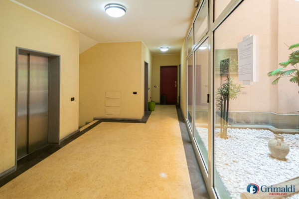 Appartamento in vendita a Parabiago, Stazione, 40 mq - Foto 19