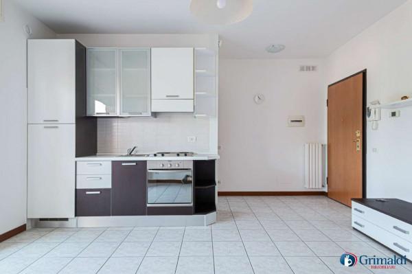 Appartamento in vendita a Parabiago, Stazione, 40 mq - Foto 15