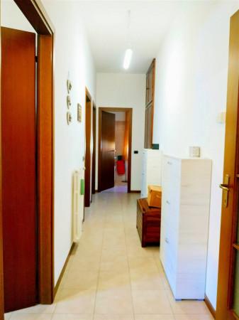 Appartamento in vendita a Città di Castello, Madonna Del Vento, Con giardino, 90 mq - Foto 16