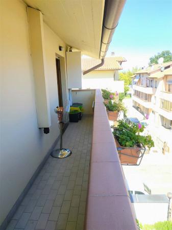 Appartamento in vendita a Città di Castello, Madonna Del Vento, Con giardino, 90 mq - Foto 20
