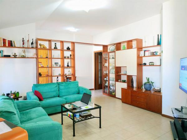 Appartamento in vendita a Città di Castello, Madonna Del Vento, Con giardino, 90 mq - Foto 22