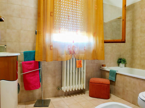 Appartamento in vendita a Città di Castello, Madonna Del Vento, Con giardino, 90 mq - Foto 15