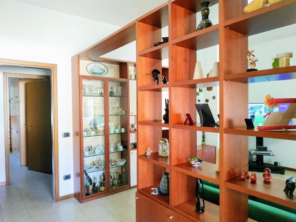 Appartamento in vendita a Città di Castello, Madonna Del Vento, Con giardino, 90 mq - Foto 24