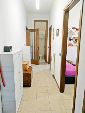 Appartamento in vendita a Città di Castello, Madonna Del Vento, Con giardino, 90 mq - Foto 10