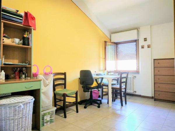 Appartamento in vendita a Città di Castello, Madonna Del Vento, Con giardino, 90 mq - Foto 18