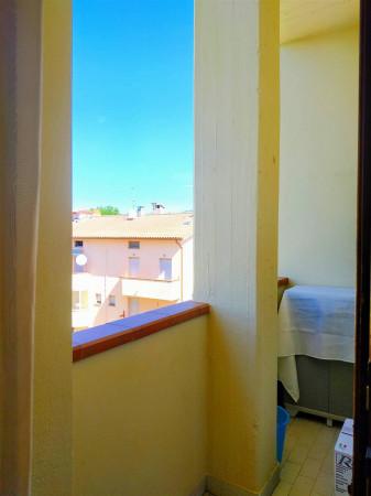 Appartamento in vendita a Città di Castello, Madonna Del Vento, Con giardino, 90 mq - Foto 13