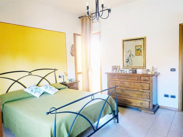 Appartamento in vendita a Città di Castello, Madonna Del Vento, Con giardino, 90 mq - Foto 11