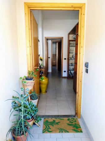 Appartamento in vendita a Città di Castello, Madonna Del Vento, Con giardino, 90 mq - Foto 25