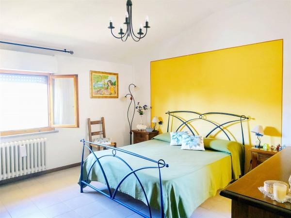 Appartamento in vendita a Città di Castello, Madonna Del Vento, Con giardino, 90 mq - Foto 12