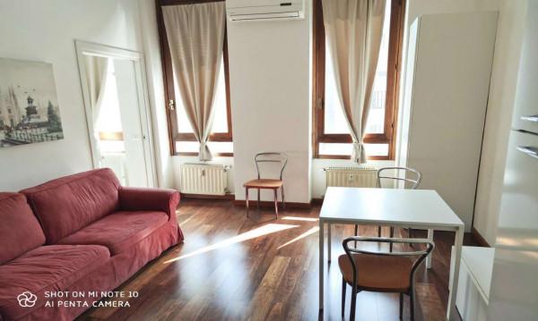 Appartamento in vendita a Milano, Stazione Centrale, Arredato, 40 mq