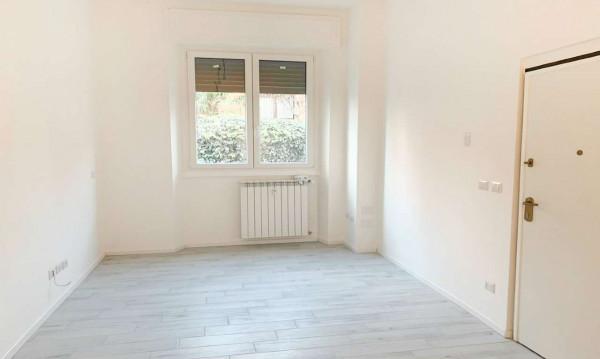 Appartamento in affitto a Sesto San Giovanni, Rondinella, 65 mq