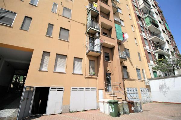 Locale Commerciale  in vendita a Milano, Romolo, 70 mq - Foto 16