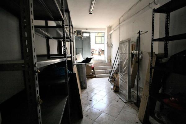 Locale Commerciale  in vendita a Milano, Romolo, 70 mq - Foto 11