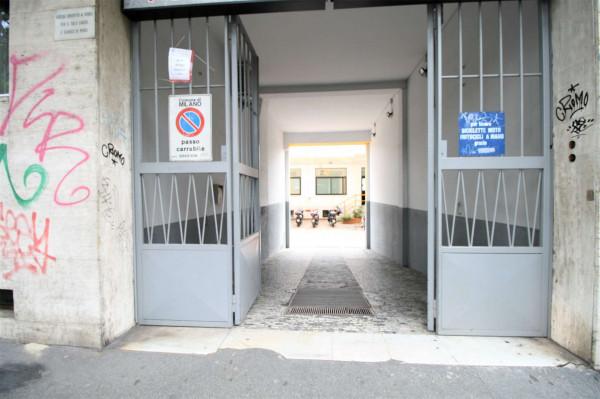 Locale Commerciale  in vendita a Milano, Romolo, 70 mq - Foto 3