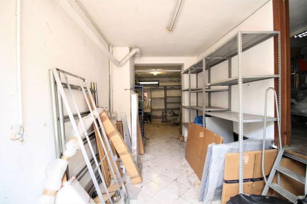 Locale Commerciale  in vendita a Milano, Romolo, 70 mq - Foto 7