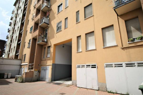 Locale Commerciale  in vendita a Milano, Romolo, 70 mq - Foto 15