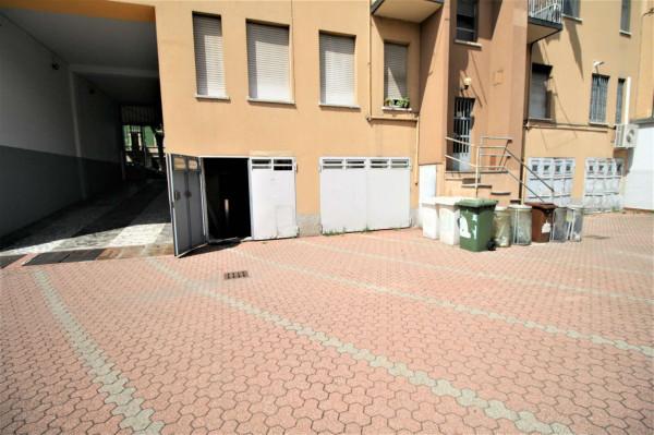 Locale Commerciale  in vendita a Milano, Romolo, 70 mq - Foto 17