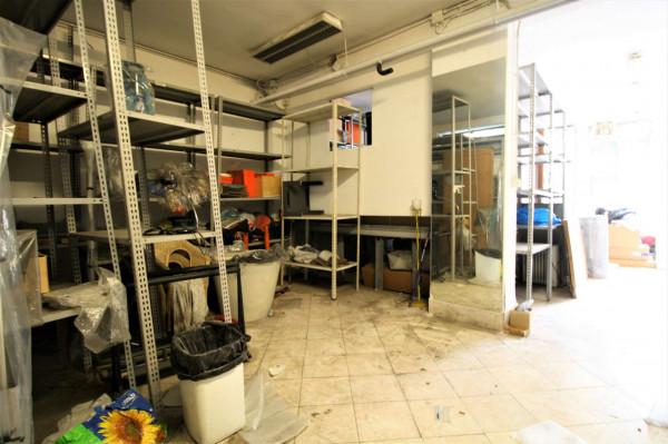 Locale Commerciale  in vendita a Milano, Romolo, 70 mq - Foto 5