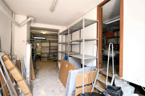 Locale Commerciale  in vendita a Milano, Romolo, 70 mq - Foto 8
