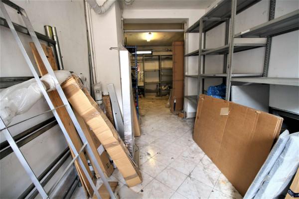 Locale Commerciale  in vendita a Milano, Romolo, 70 mq - Foto 14