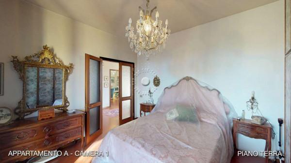 Appartamento in vendita a Vaglia, Con giardino, 195 mq - Foto 10
