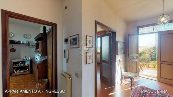 Appartamento in vendita a Vaglia, Con giardino, 195 mq - Foto 15