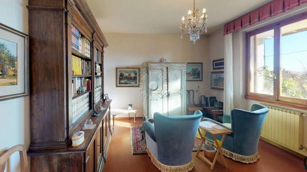 Appartamento in vendita a Vaglia, Con giardino, 195 mq