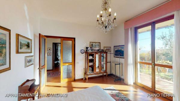 Appartamento in vendita a Vaglia, Con giardino, 195 mq - Foto 8