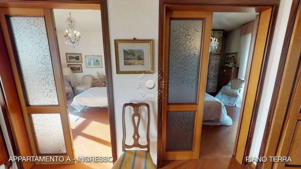 Appartamento in vendita a Vaglia, Con giardino, 195 mq - Foto 13