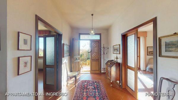 Appartamento in vendita a Vaglia, Con giardino, 195 mq - Foto 16
