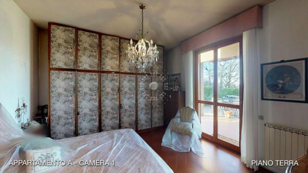 Appartamento in vendita a Vaglia, Con giardino, 195 mq - Foto 12