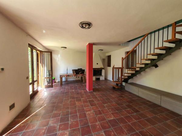 Casa indipendente in vendita a Borghetto Lodigiano, Residenziale, Con giardino, 130 mq - Foto 41