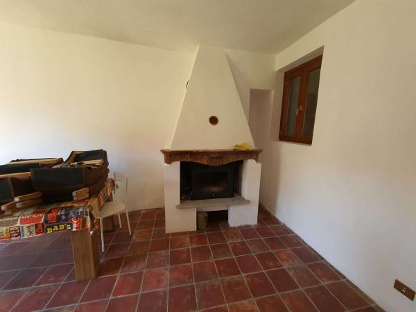 Casa indipendente in vendita a Borghetto Lodigiano, Residenziale, Con giardino, 130 mq - Foto 36
