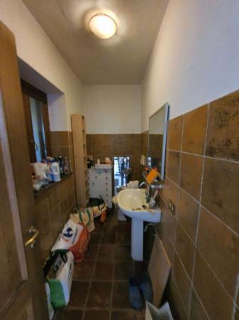 Casa indipendente in vendita a Borghetto Lodigiano, Residenziale, Con giardino, 130 mq - Foto 18