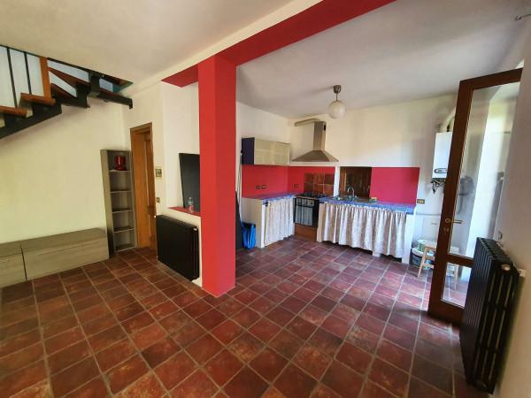 Casa indipendente in vendita a Borghetto Lodigiano, Residenziale, Con giardino, 130 mq - Foto 39