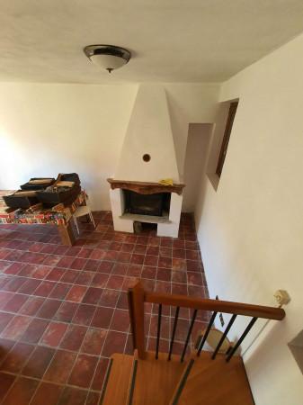 Casa indipendente in vendita a Borghetto Lodigiano, Residenziale, Con giardino, 130 mq - Foto 37