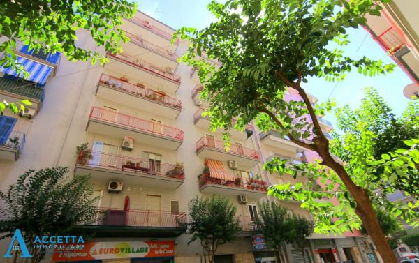 Appartamento in vendita a Taranto, Rione Italia, Montegranaro, 116 mq - Foto 3