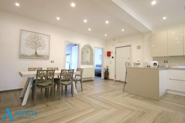 Appartamento in vendita a Taranto, Rione Italia, Montegranaro, 116 mq