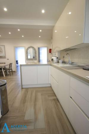 Appartamento in vendita a Taranto, Rione Italia, Montegranaro, 116 mq - Foto 12