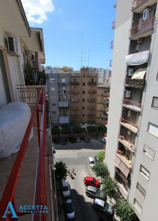 Appartamento in vendita a Taranto, Rione Italia, Montegranaro, 116 mq - Foto 5