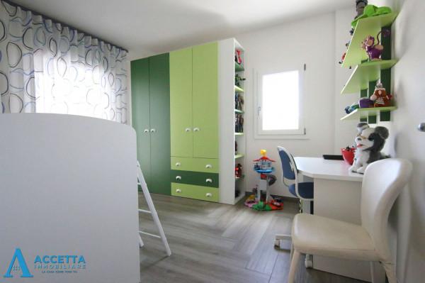 Appartamento in vendita a Taranto, Rione Italia, Montegranaro, 116 mq - Foto 8