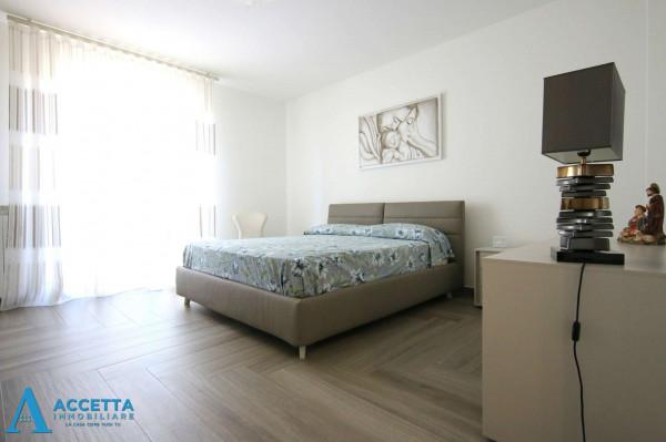Appartamento in vendita a Taranto, Rione Italia, Montegranaro, 116 mq - Foto 11