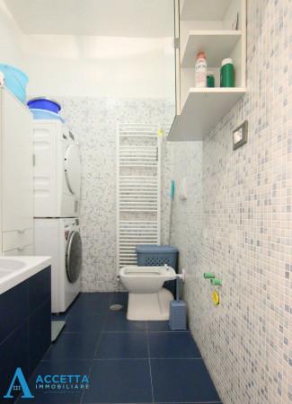 Appartamento in vendita a Taranto, Rione Italia, Montegranaro, 116 mq - Foto 7