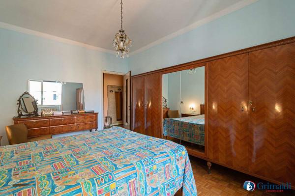 Appartamento in vendita a Milano, Piazza Napoli, 130 mq - Foto 17